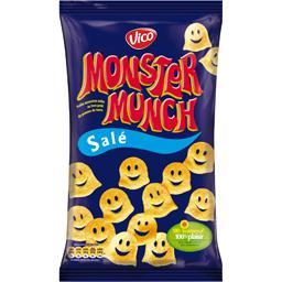 Monster Munch - Petits monstres salés