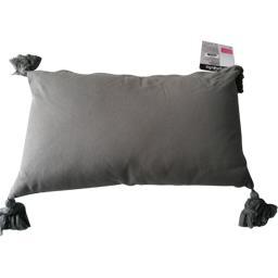Coussin déhoussable 30x50 cm