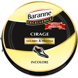 Excellence - Cirage incolore