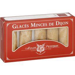 Glacés Minces de Dijon, pain d'épices