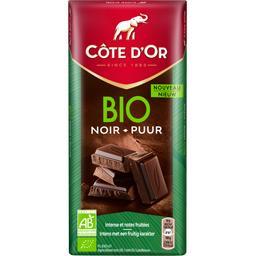 Côte d'Or Chocolat noir BIO