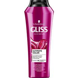 Gliss - Shampooing Ultimate Color