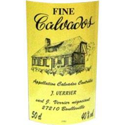 Fine Calvados