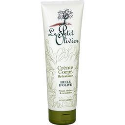 Crème corps ultra nourrissante à l'huile d'olive
