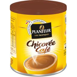 Chicorée café solubles