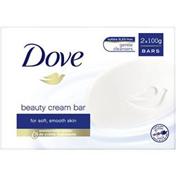 Pain de toilette Beauty Cream Bar