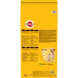 Croquettes Vital Protection Senior poulet légume pou...