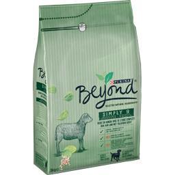 Beyond - Croquettes Simply 9 agneau et orge pour chi...