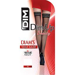 Bas Dim Up Beauty Diam's voile galbé T 4