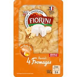 Ravioli aux 4 fromages