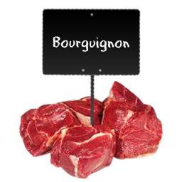 Bourguignon, RACE A VIANDE LIMOUSINE