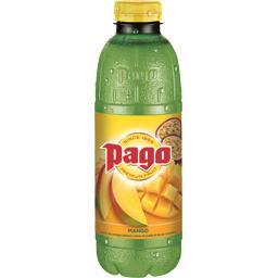 Nectar de mangue passion