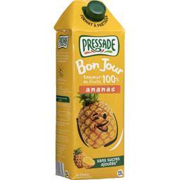 Bon Jour - Jus d'ananas