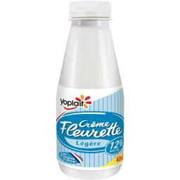 Crème Fleurette 12% MG