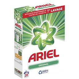 Ariel Régulier - lessive poudre