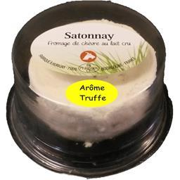 Satonnay arôme truffe