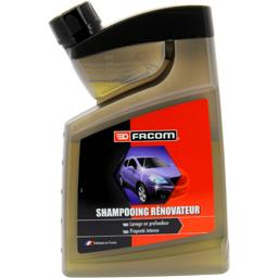 Shampooing rénovateur