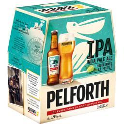 Bière IPA India Pale Ale