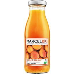 Nectar d'abricot BIO