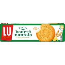 Sablés Beurré Nantais