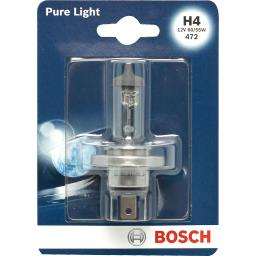 Lampe Pure Light H4 12 V