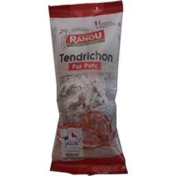 Saucisson sec Tendrichon pur porc