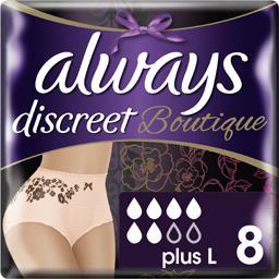 Discreet - boutique - culottes pour fuites urinaires...