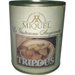 Tripoux  4/4