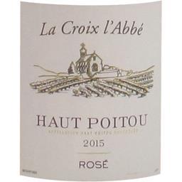 Haut Poitou, vin rosé