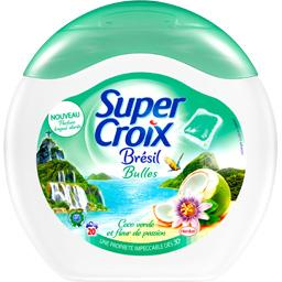 Lessive Brésil coco verde et fleur de passion