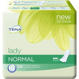 Lady - Serviettes hygiéniques  normal