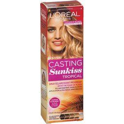 Casting - Spray éclaircissant Sunkiss Tropical châta...