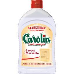 Nettoyant multi-usages savon de Marseille