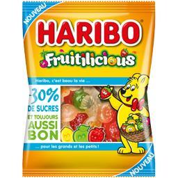 Bonbons Fruitilicious