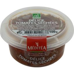 Délice de tomates séchées