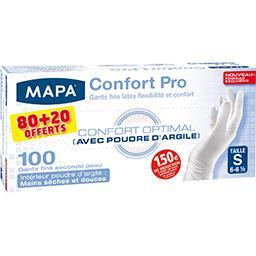 Gants Confort Pro taille S
