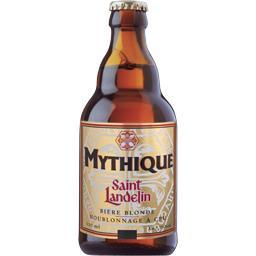 Biere houblonnee a cru 7,5%
