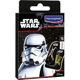 Pansements Star Wars