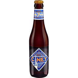 Bière belge brune