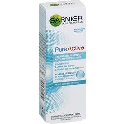 Hydratant matifiant anti-imperfections - Pure Active