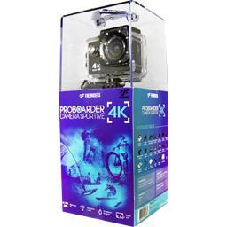 Caméra Sportive ultra HD 4K