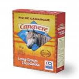 Riz long incollable de Camargue