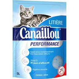 Litière Performance pour chats