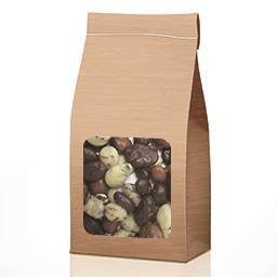 Bouchées 3 chocolats aux raisins en VRAC