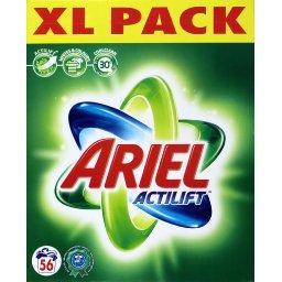 Actilift - Lessive en poudre XL pack
