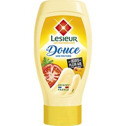 Mayonnaise Fine & Douce sans moutarde