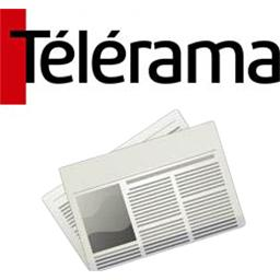 Télérama, votre magazine télé