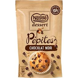Dessert - Pépites chocolat noir