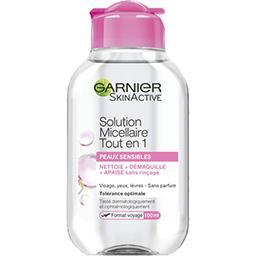SkinActive - Solution micellaire tout en 1