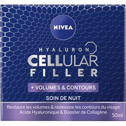 Crème anti-âge Cellular Volume Filling Contour nuit